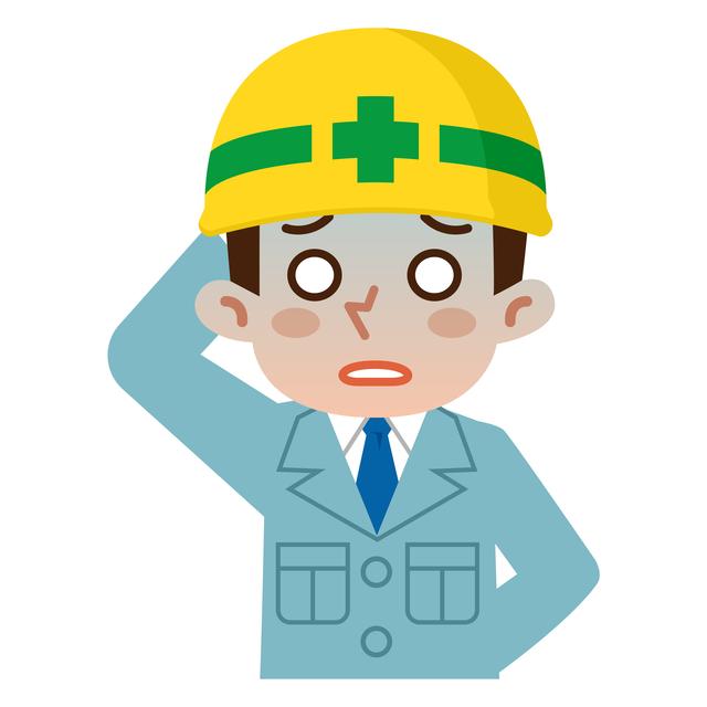 ひねり動作による腰痛