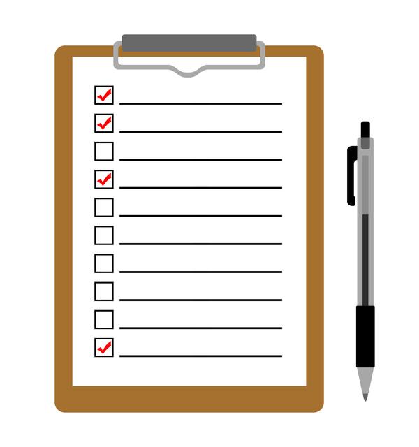 作業手順書やマニュアルについて考える