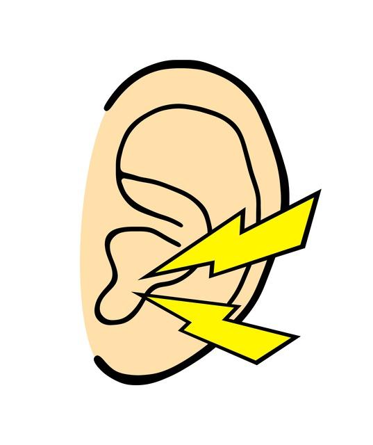 騒音障害(騒音性難聴)